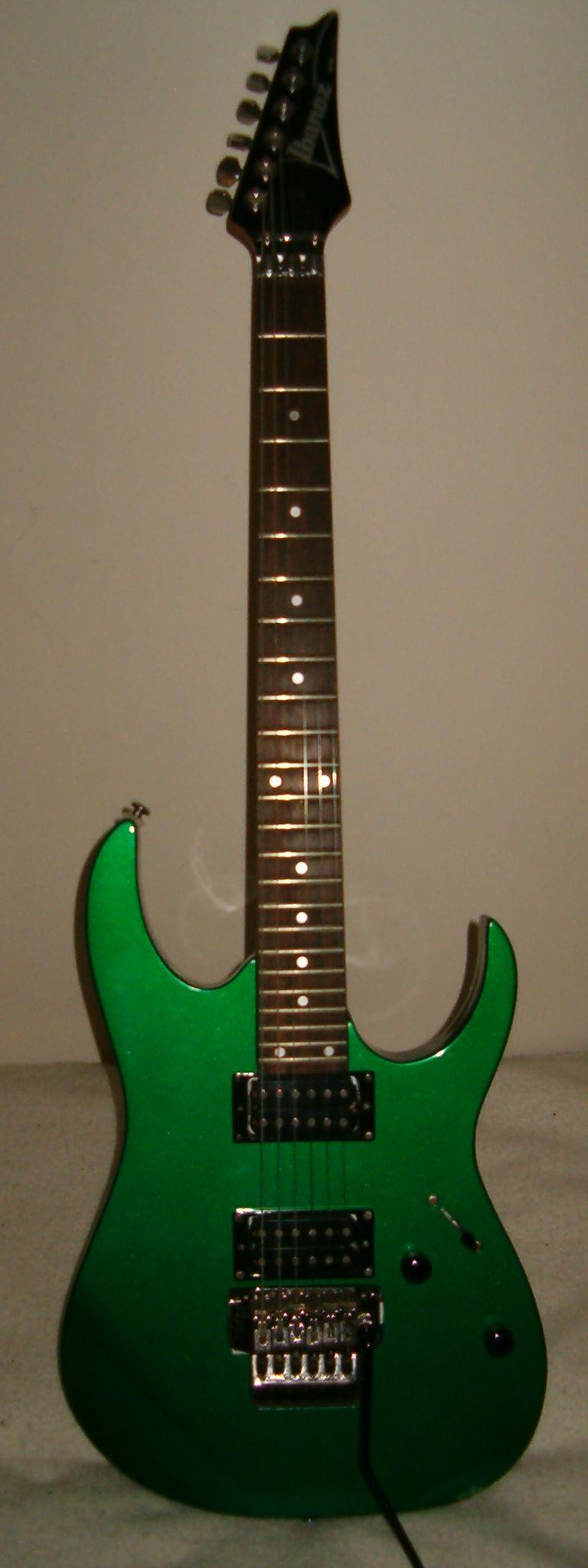 Ibanez-green-front.JPG